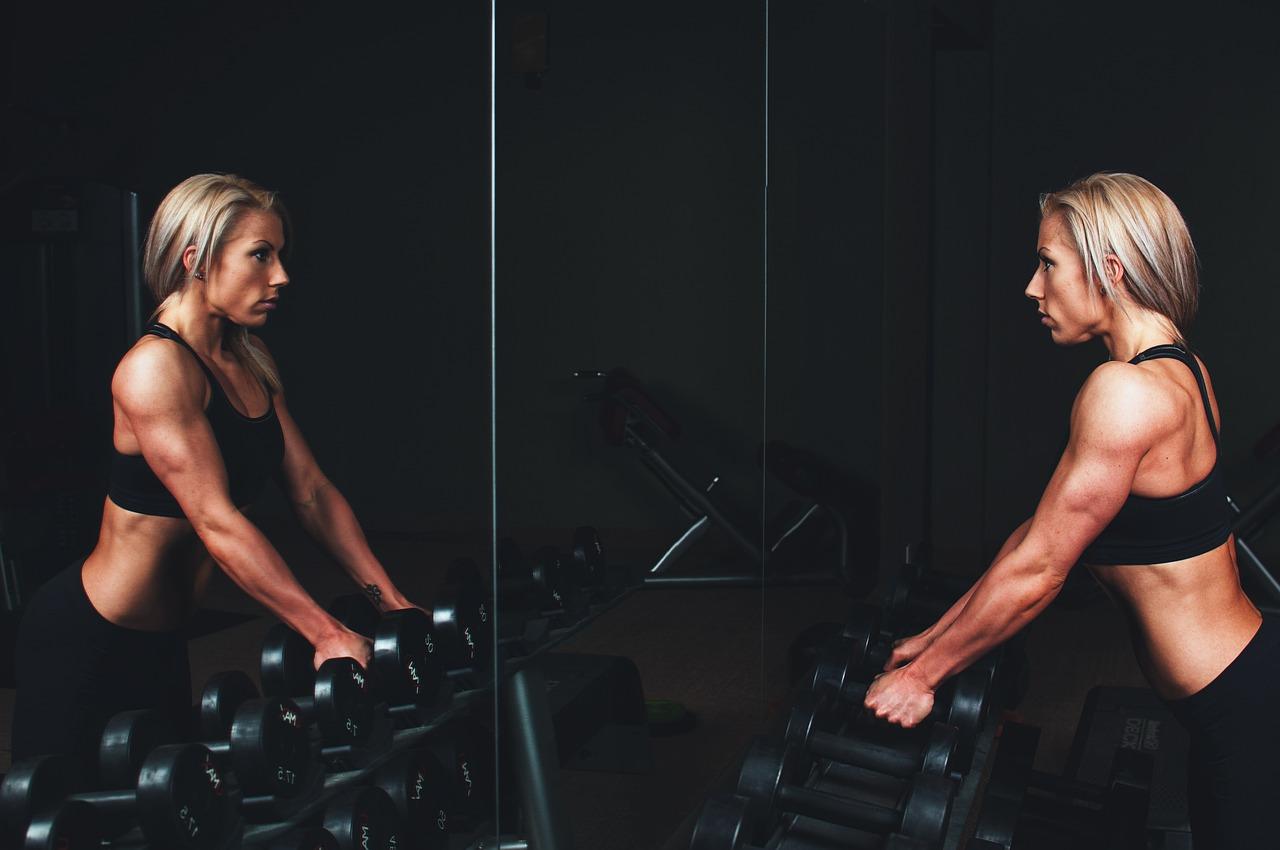 Co zrobić, aby osiągnąć sukces w budowie mięśni