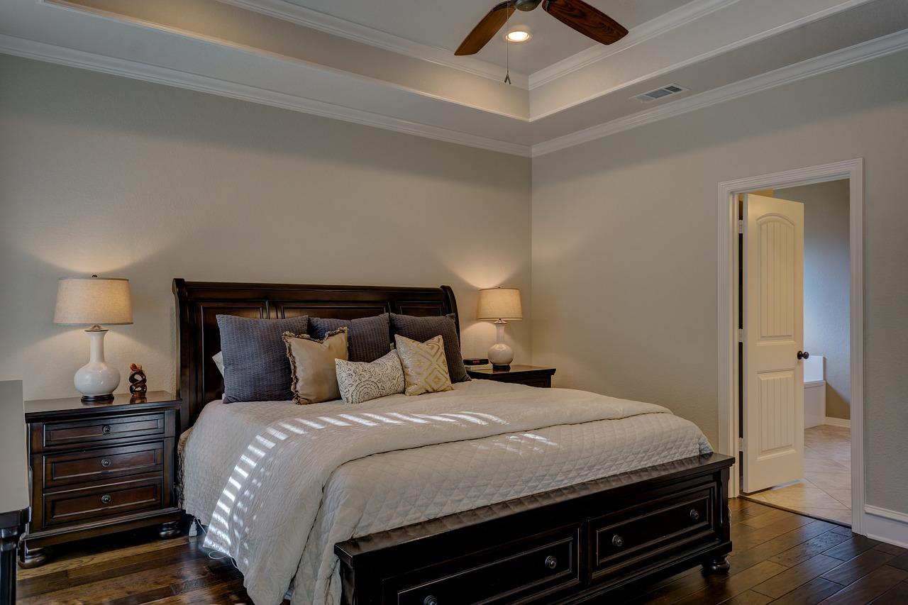 Zawsze wybierajmy solidne i wygodne łóżka