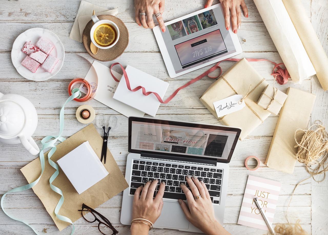 Zakładanie i prowadzeni biznesowego bloga
