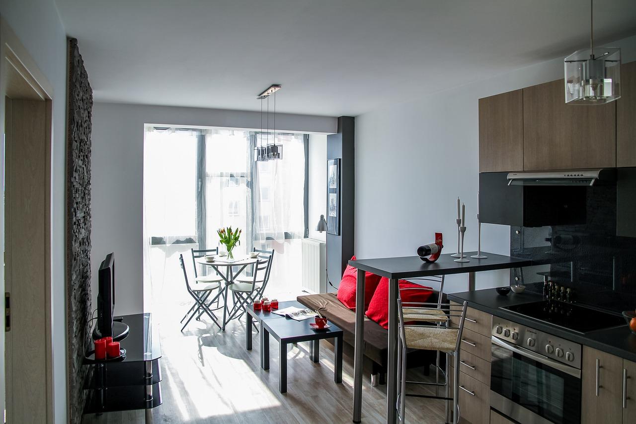 Własne mieszkania – pewna inwestycja w przyszłość.