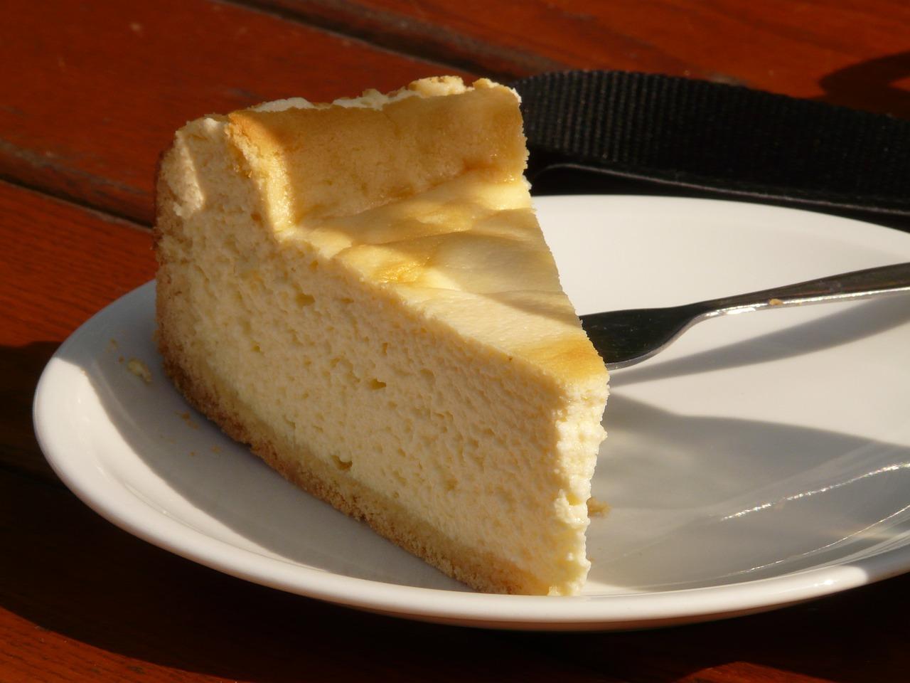 Łatwe ciasta bez pieczenia