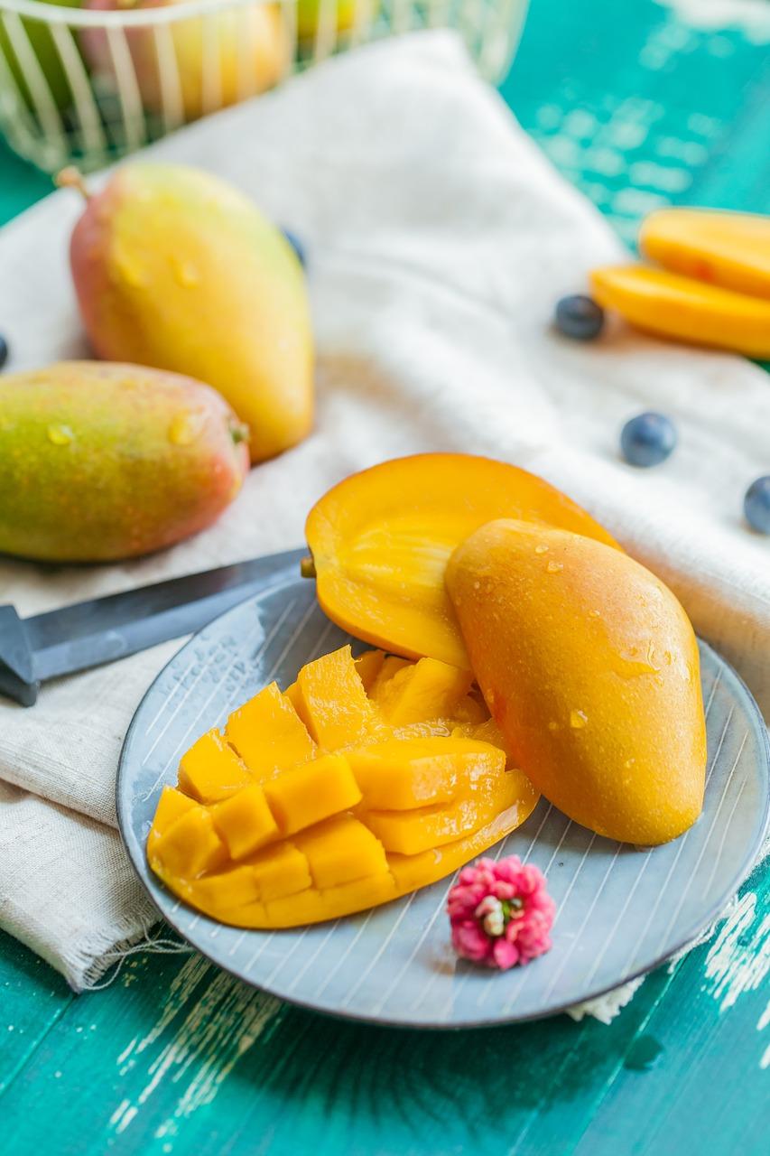 Afrykańskie mango – na co działa?