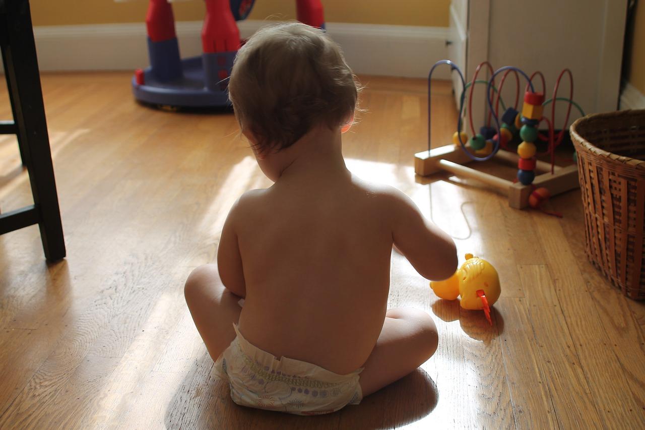 Jakie zabawki rolnicze wybrać na początek?
