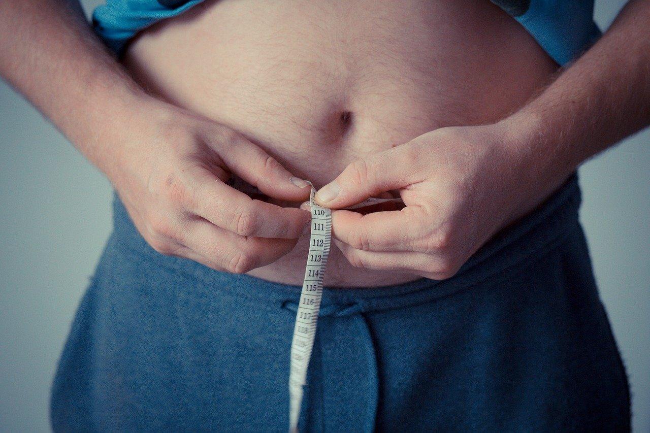 Problemy z nadwagą