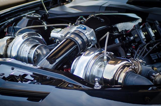 Jak turbosprężarka wpływa na działanie silnika?