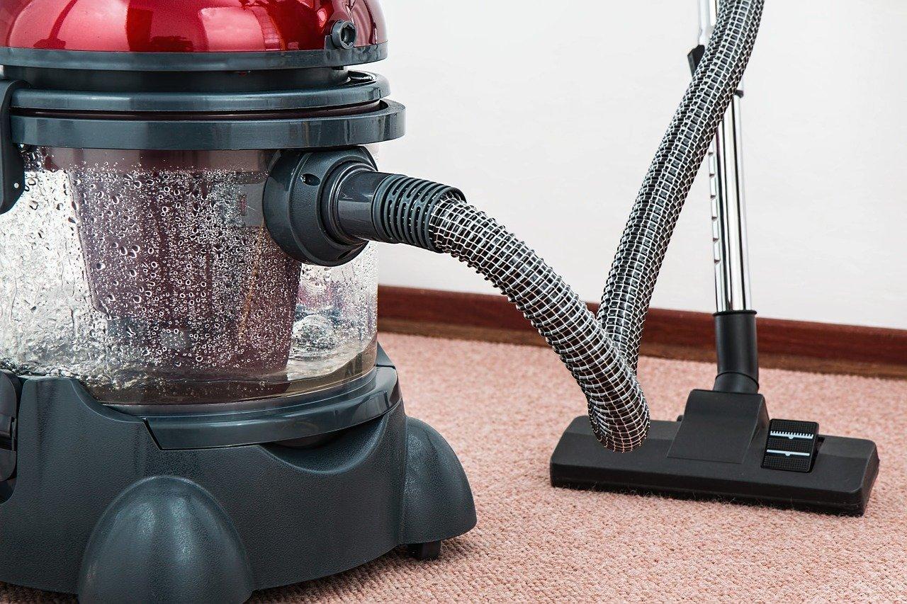 Zalety stosowania profesjonalnych środków do czyszczenia