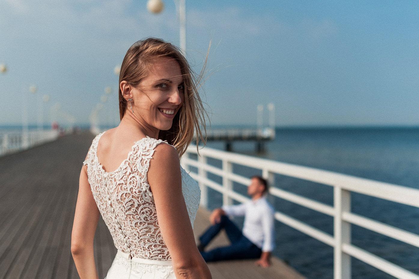 Na fotografii ślubnej nie warto oszczędzać