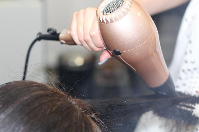 Profesjonalny salon fryzjerski