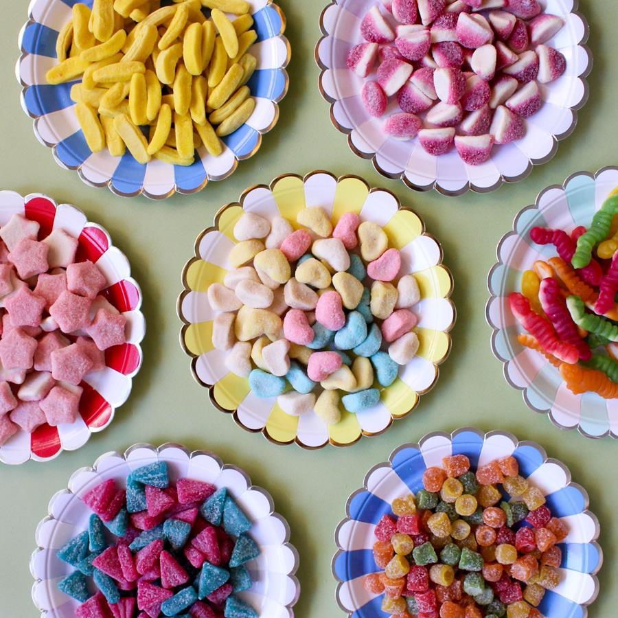 Zamawiamy słodycze reklamowe