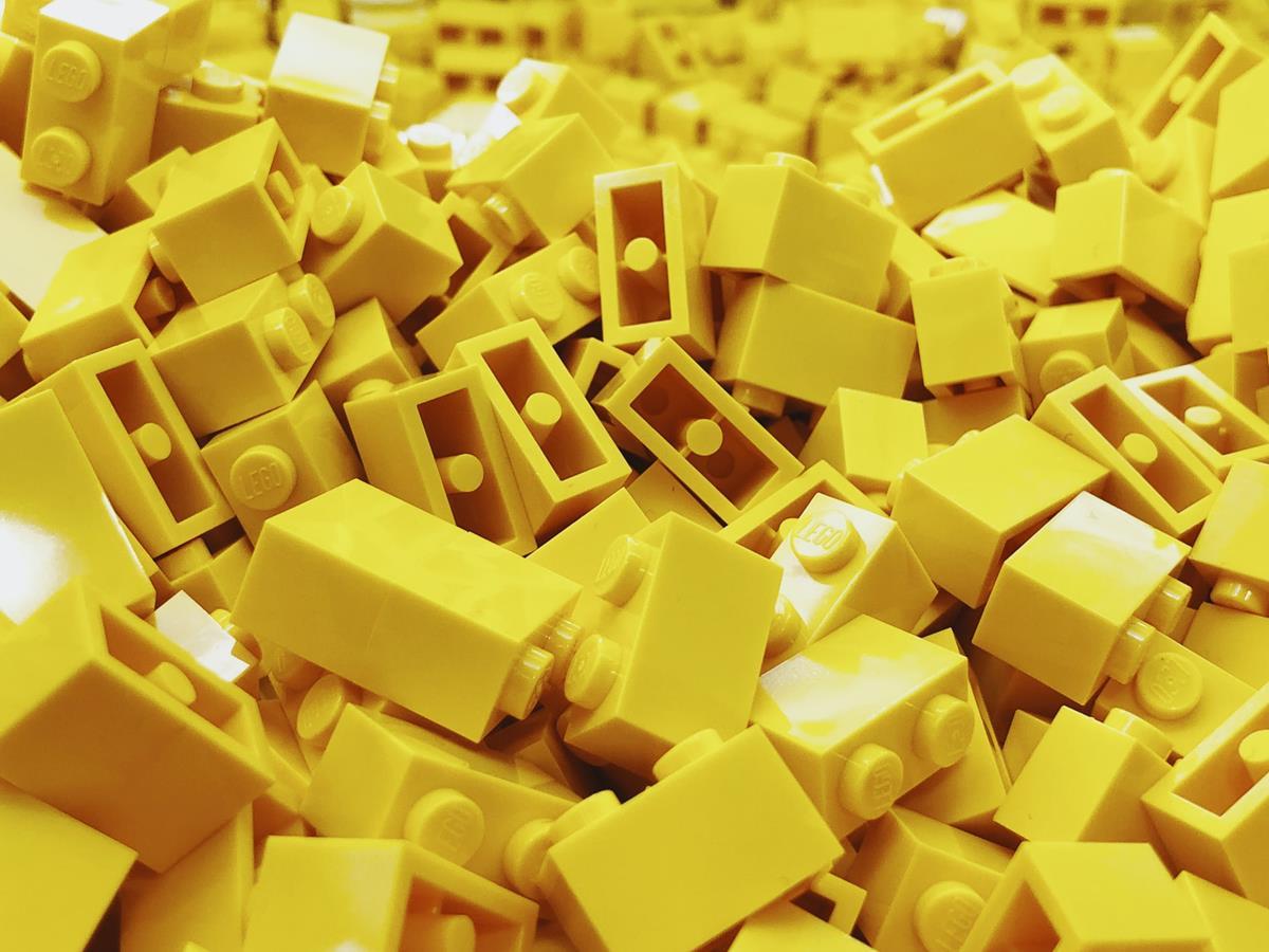 Ciekawe zestawy klocków Lego możemy kupić w Internecie