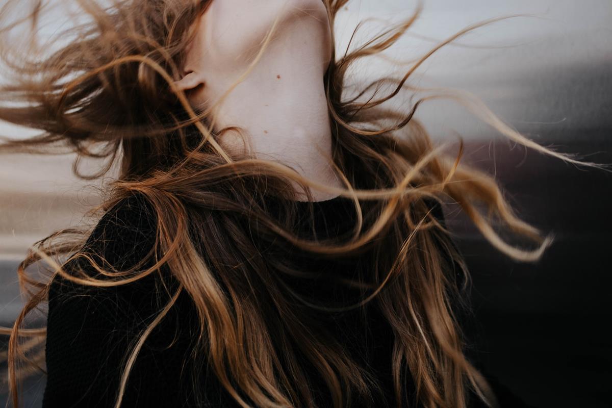 Jak myć i suszyć nasze włosy?