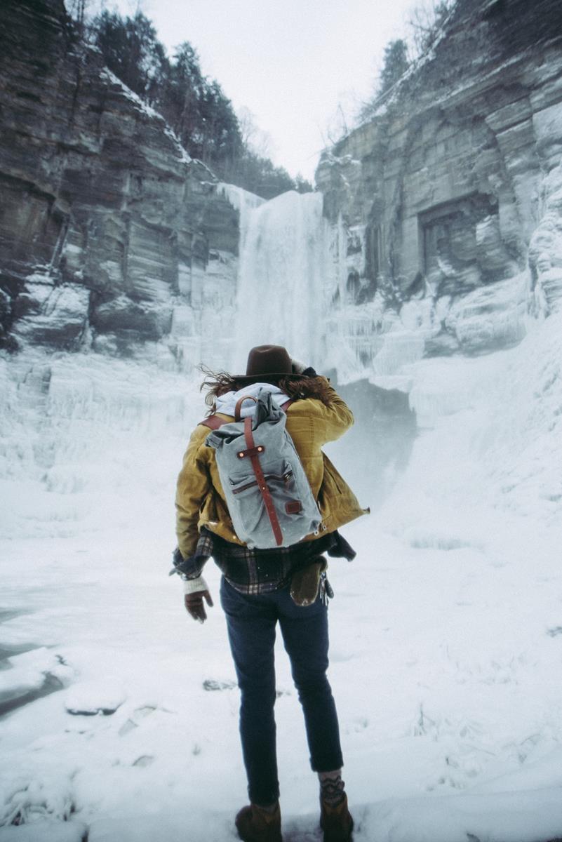 Eleganckie i ciepłe kurtki na zimę