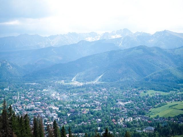 Co uwzględnić przy wyborze noclegu w Zakopane?