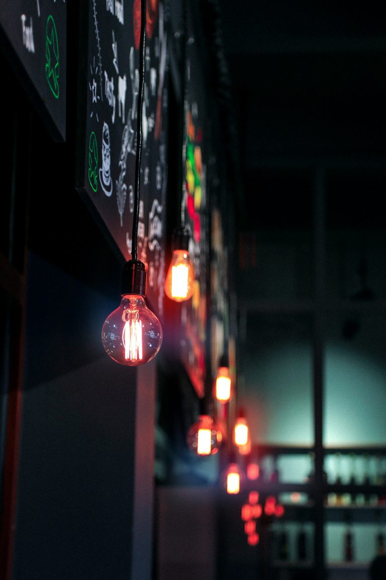 Jak powinno wyglądać oświetlenie w miastach?