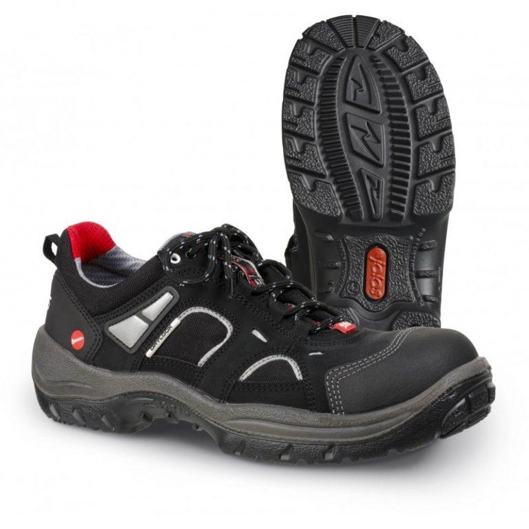 Pamiętajmy o tym, do czego służą buty robocze