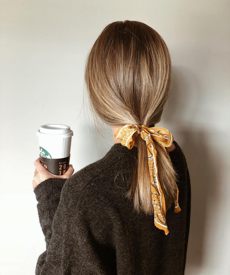 Doczepiane włosy to szybki sposób na zmianę fryzury