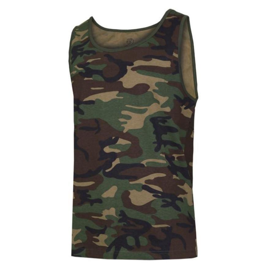 Koszulki wojskowe – z czasem zyskują na popularności