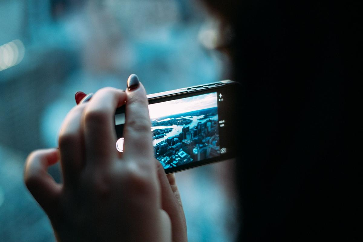 Do jakie serwisu oddać swój uszkodzony telefon?