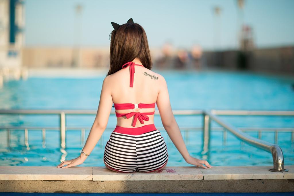Potrzebujesz skutecznego podgrzewacza do basenu?