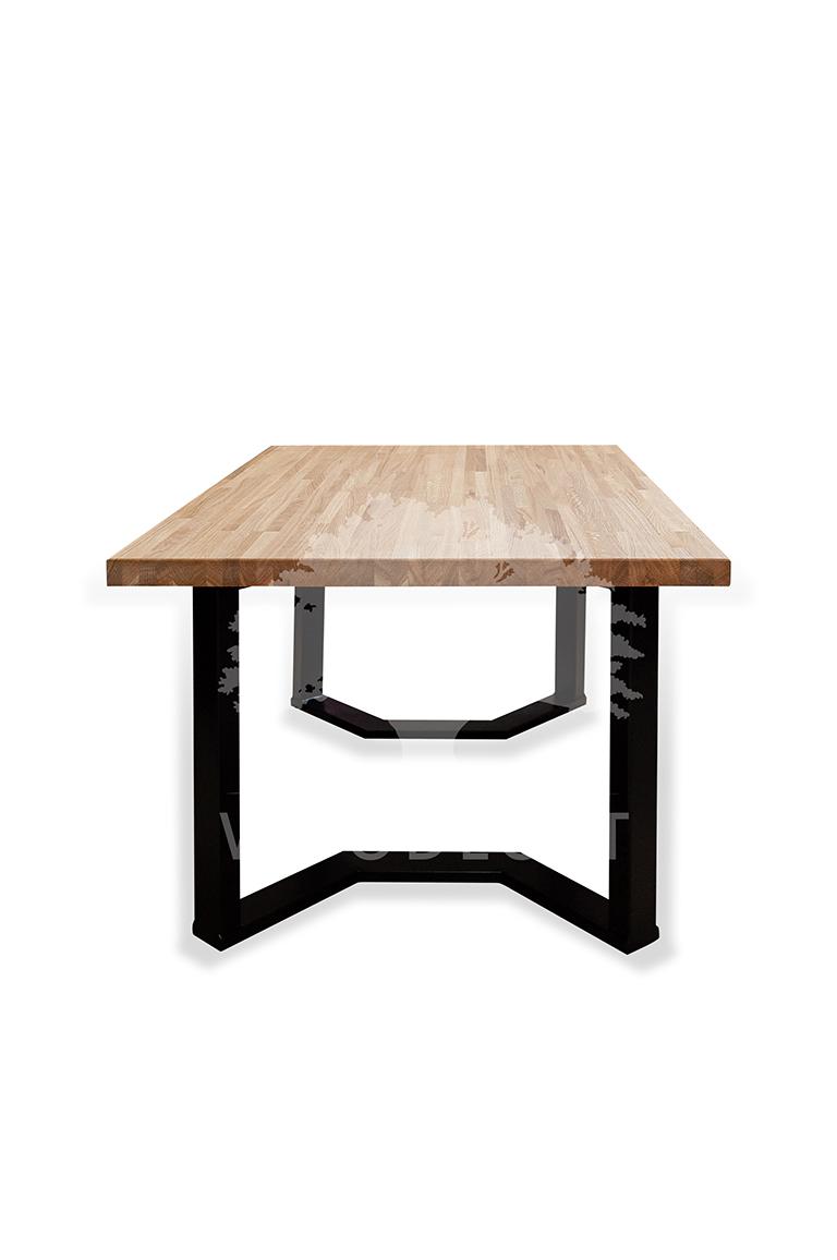 Co warto wiedzieć o stołach industrialnych?