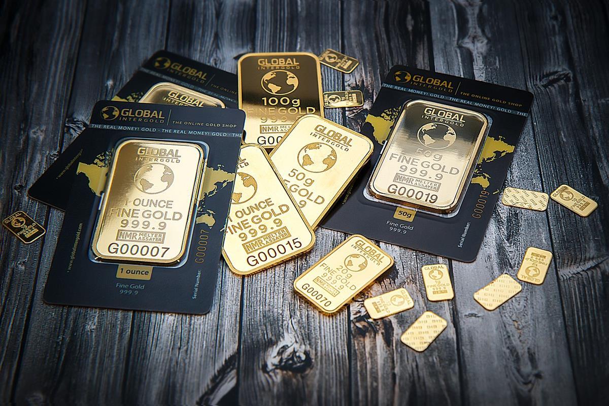 Doskonal swoją wiedzę na temat złota, korzystając z porad ekspertów