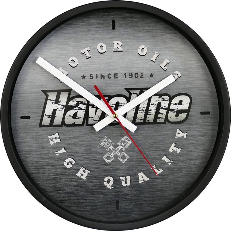 Czy już macie zegary ścienne z logo waszej firmy?