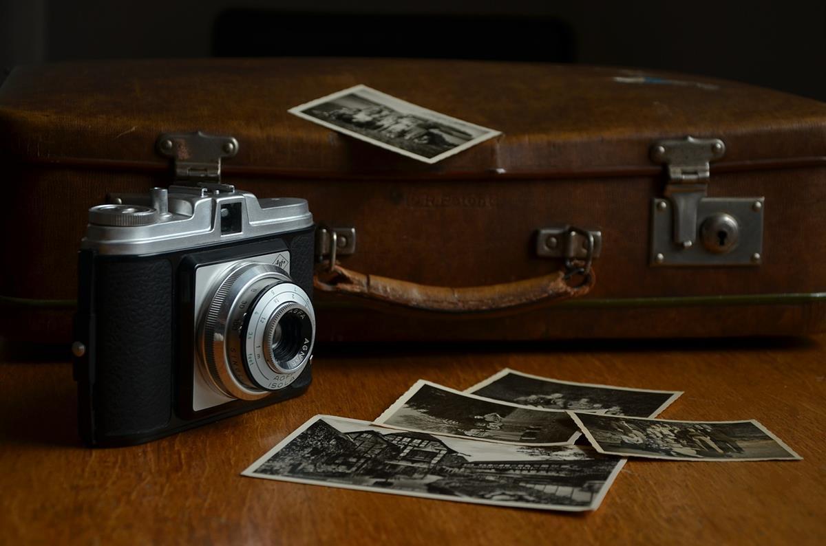 Czy wywoływanie zdjęć online to dobry pomył?