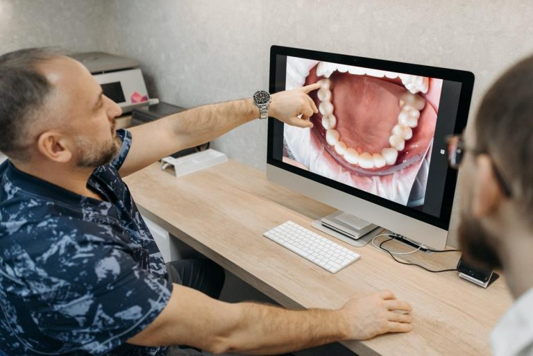 Dbaj o higienę i zdrowie swoich zębów